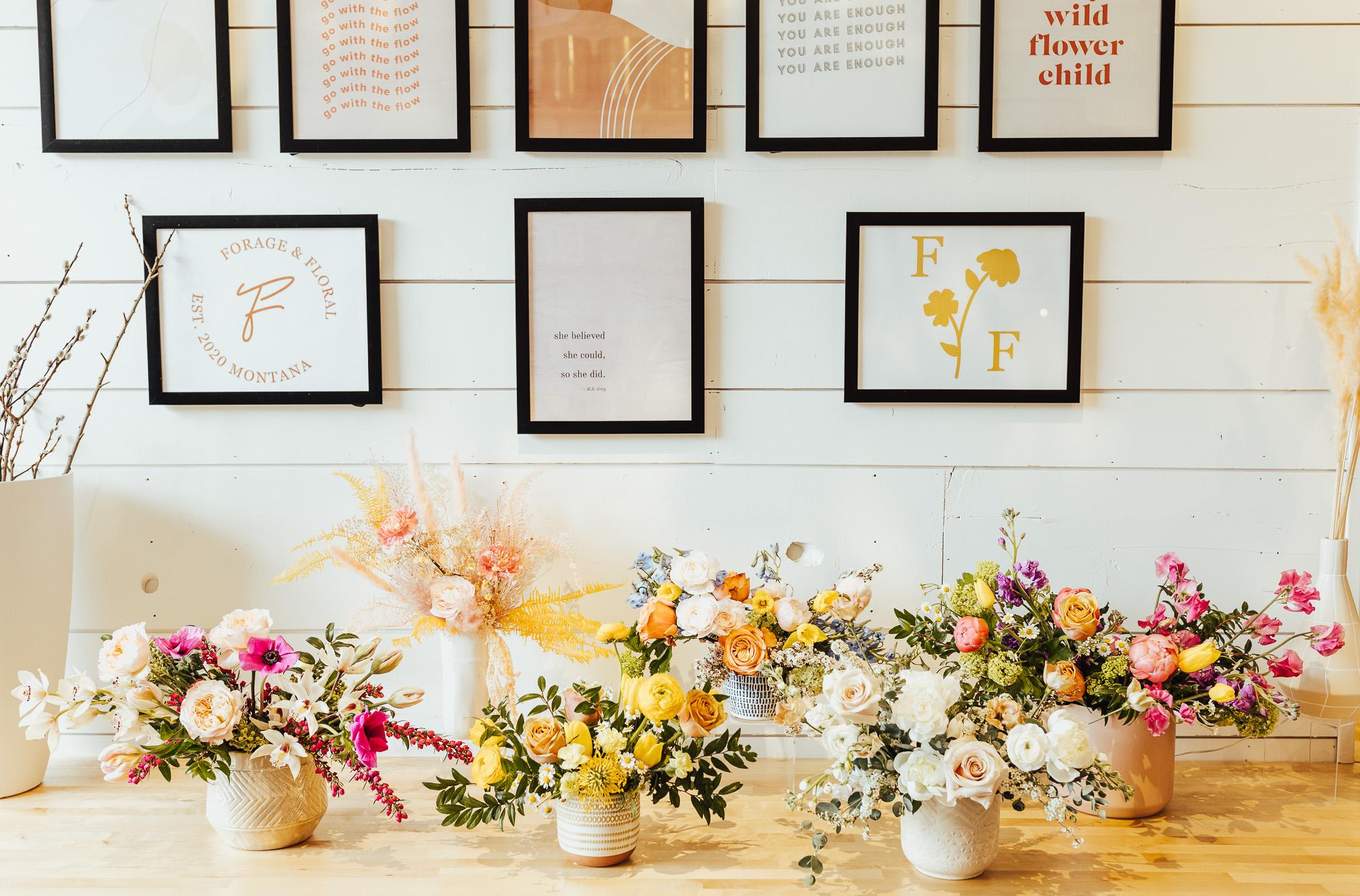 Shop Florals