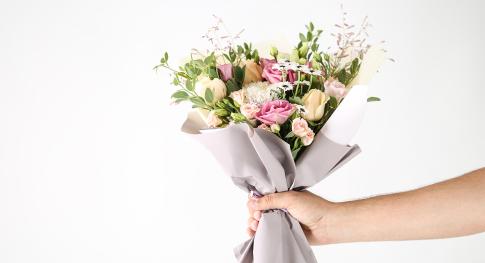 Monthly Floral Program